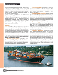Maritime Logistics Professional Magazine, page 12,  May/Jun 2017