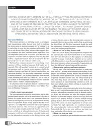 Maritime Logistics Professional Magazine, page 18,  May/Jun 2017