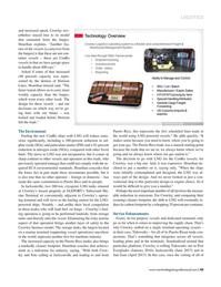 Maritime Logistics Professional Magazine, page 43,  May/Jun 2017