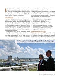 Maritime Logistics Professional Magazine, page 11,  Jul/Aug 2017