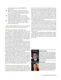 Maritime Logistics Professional Magazine, page 13,  Jul/Aug 2017