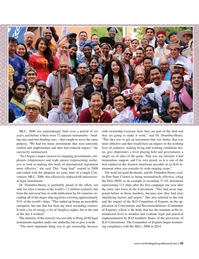 Maritime Logistics Professional Magazine, page 23,  Jul/Aug 2017