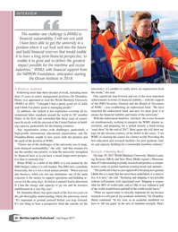 Maritime Logistics Professional Magazine, page 24,  Jul/Aug 2017