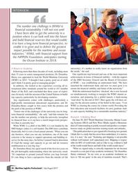 Maritime Logistics Professional Magazine, page 24,  Jul/Aug 2017