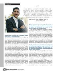 Maritime Logistics Professional Magazine, page 28,  Jul/Aug 2017