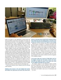 Maritime Logistics Professional Magazine, page 29,  Jul/Aug 2017