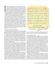 Maritime Logistics Professional Magazine, page 39,  Jul/Aug 2017
