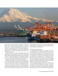 Maritime Logistics Professional Magazine, page 41,  Jul/Aug 2017