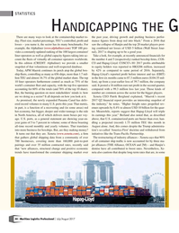 Maritime Logistics Professional Magazine, page 44,  Jul/Aug 2017