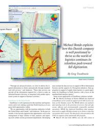 Maritime Logistics Professional Magazine, page 51,  Jul/Aug 2017