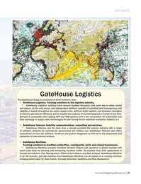 Maritime Logistics Professional Magazine, page 53,  Jul/Aug 2017