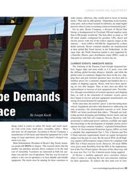 Maritime Logistics Professional Magazine, page 59,  Jul/Aug 2017
