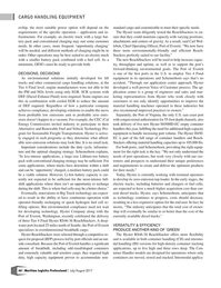Maritime Logistics Professional Magazine, page 60,  Jul/Aug 2017