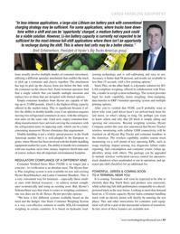 Maritime Logistics Professional Magazine, page 61,  Jul/Aug 2017