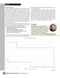 Maritime Logistics Professional Magazine, page 18,  Sep/Oct 2017