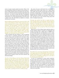 Maritime Logistics Professional Magazine, page 25,  Sep/Oct 2017