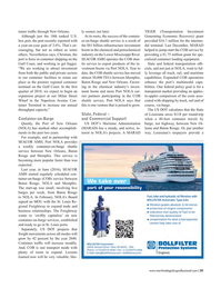 Maritime Logistics Professional Magazine, page 31,  Sep/Oct 2017