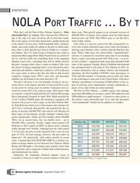 Maritime Logistics Professional Magazine, page 34,  Sep/Oct 2017