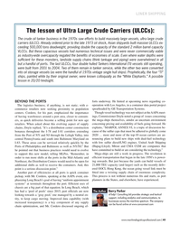 Maritime Logistics Professional Magazine, page 41,  Sep/Oct 2017