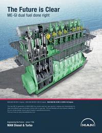 Maritime Logistics Professional Magazine, page 3,  Sep/Oct 2017