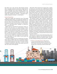 Maritime Logistics Professional Magazine, page 55,  Sep/Oct 2017
