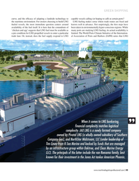 Maritime Logistics Professional Magazine, page 45,  Nov/Dec 2017