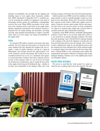 Maritime Logistics Professional Magazine, page 51,  Nov/Dec 2017