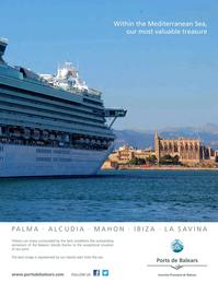 Maritime Logistics Professional Magazine, page 19,  Jan/Feb 2018