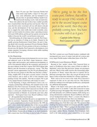 Maritime Logistics Professional Magazine, page 23,  Jan/Feb 2018