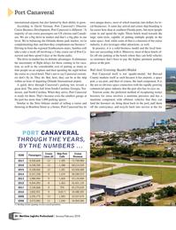 Maritime Logistics Professional Magazine, page 24,  Jan/Feb 2018