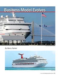 Maritime Logistics Professional Magazine, page 31,  Jan/Feb 2018