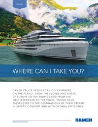 Maritime Logistics Professional Magazine, page 33,  Jan/Feb 2018