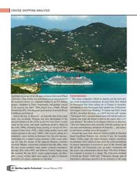 Maritime Logistics Professional Magazine, page 34,  Jan/Feb 2018