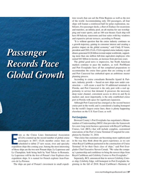 Maritime Logistics Professional Magazine, page 37,  Jan/Feb 2018