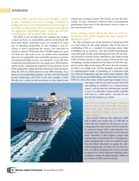 Maritime Logistics Professional Magazine, page 46,  Jan/Feb 2018