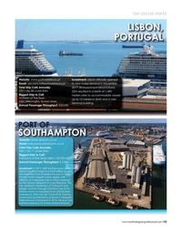 Maritime Logistics Professional Magazine, page 53,  Jan/Feb 2018