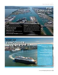 Maritime Logistics Professional Magazine, page 55,  Jan/Feb 2018