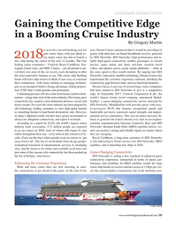 Maritime Logistics Professional Magazine, page 57,  Jan/Feb 2018