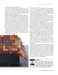 Maritime Logistics Professional Magazine, page 61,  Jan/Feb 2018