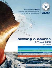 Maritime Logistics Professional Magazine, page 5,  Jan/Feb 2018