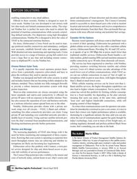 Maritime Logistics Professional Magazine, page 14,  Mar/Apr 2018