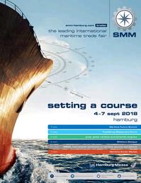 Maritime Logistics Professional Magazine, page 23,  Mar/Apr 2018