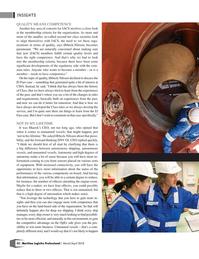 Maritime Logistics Professional Magazine, page 32,  Mar/Apr 2018