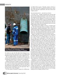 Maritime Logistics Professional Magazine, page 34,  Mar/Apr 2018