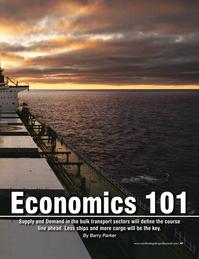 Maritime Logistics Professional Magazine, page 41,  Mar/Apr 2018