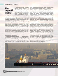 Maritime Logistics Professional Magazine, page 42,  Mar/Apr 2018