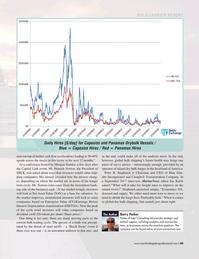 Maritime Logistics Professional Magazine, page 45,  Mar/Apr 2018