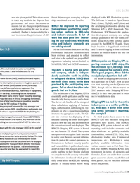 Maritime Logistics Professional Magazine, page 53,  Mar/Apr 2018