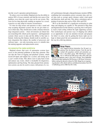 Maritime Logistics Professional Magazine, page 63,  Mar/Apr 2018