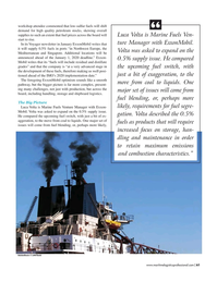 Maritime Logistics Professional Magazine, page 61,  May/Jun 2018